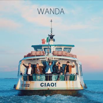 WANDA CD Ciao! (Limited Deluxe Edition)